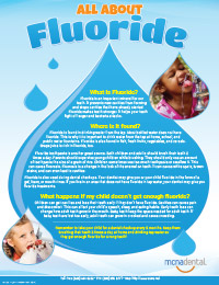 All About Fluoride
