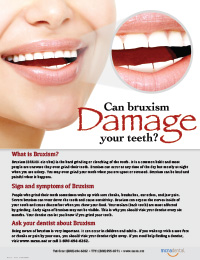 Can Bruxism Damage Your Teeth?